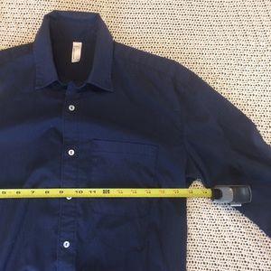American Apparel Shirts - American Apparel Button Down Dress Shirt